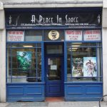 Comic Book Shop Update: A Place In Space (Central London)
