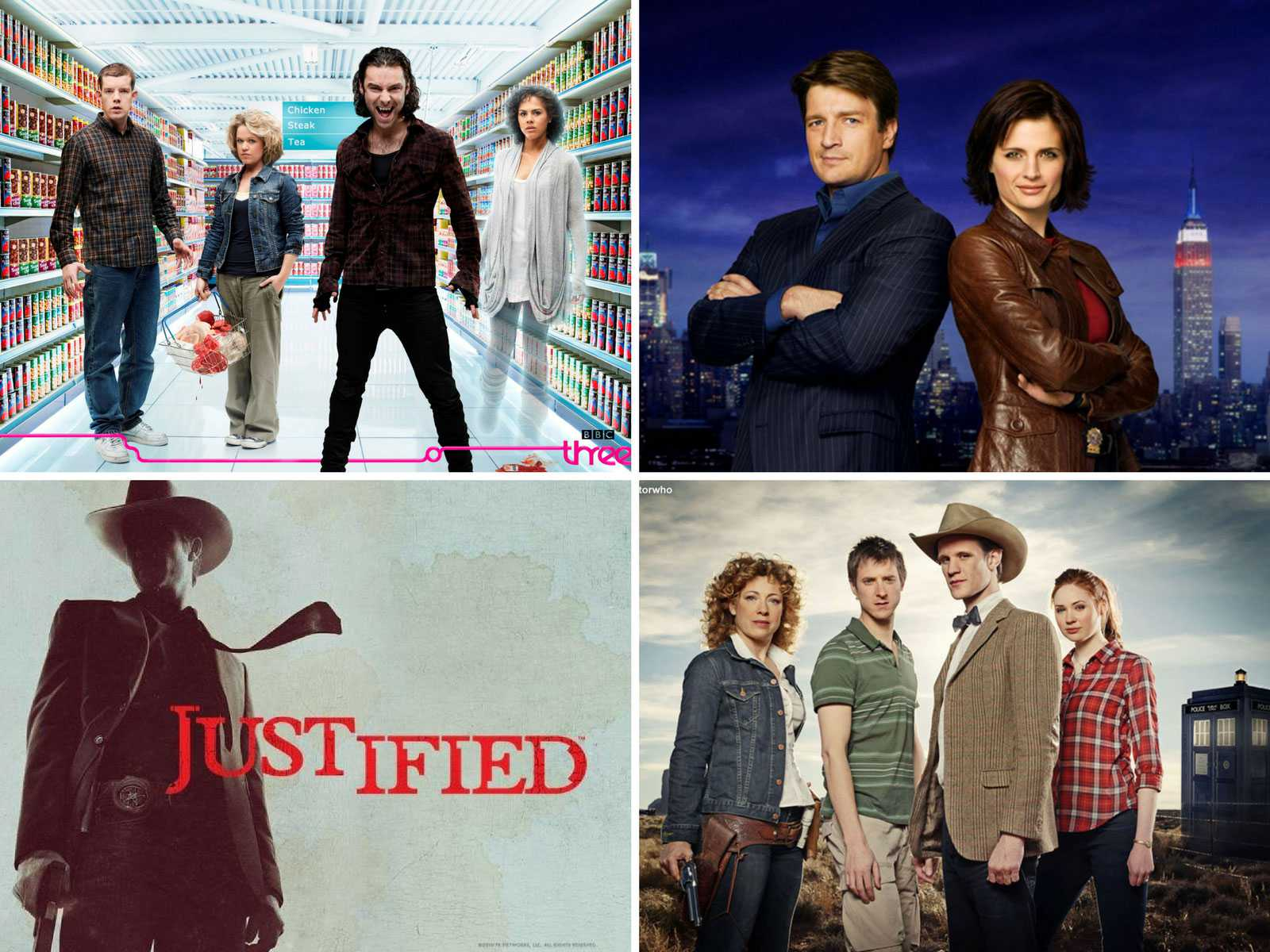 Read more about the article Television: Half-Year Report Card Part 2