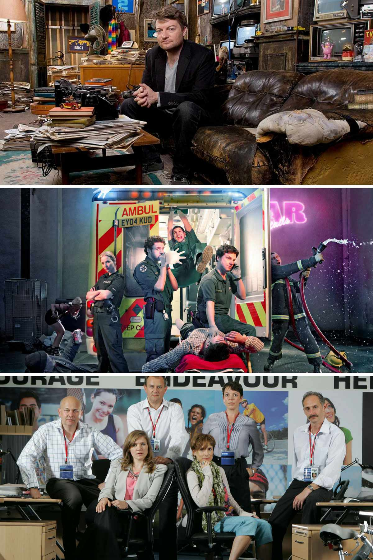 Read more about the article Television: Half-Year Report Card Part 3