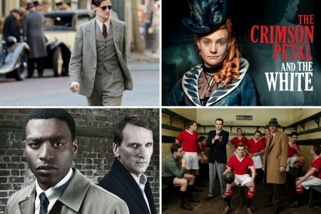 Television: Half-Year Report Card Part 1