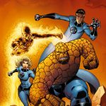 Fantastic Four #509 cover