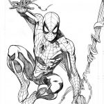 Spider-Man by Mike Wieringo