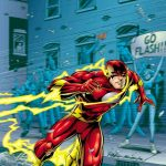 The Flash: Race Against Time TP cover