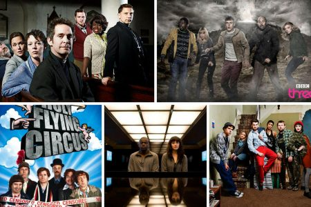 Television: final report card for the end of 2011
