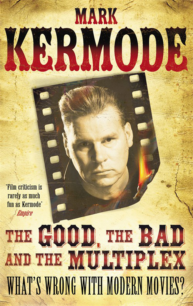 The Good, The Bad And The Multiplex cover
