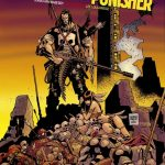 Marvel Universe Vs The Punisher #4 cover