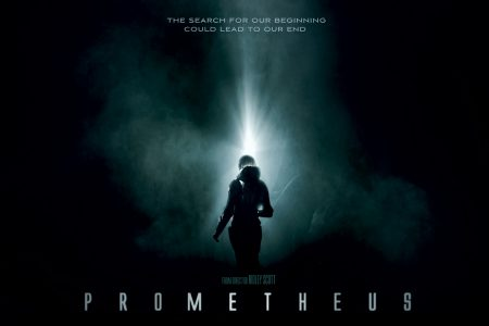 Notes On A Film: Prometheus