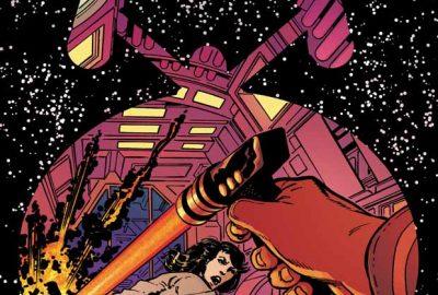 Star Trek: Crew cover