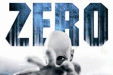 Notes On A Book: Patient Zero