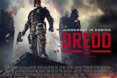 Notes On A Film: Dredd