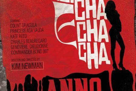 Book Review – Anno Dracula: Dracula Cha Cha Cha