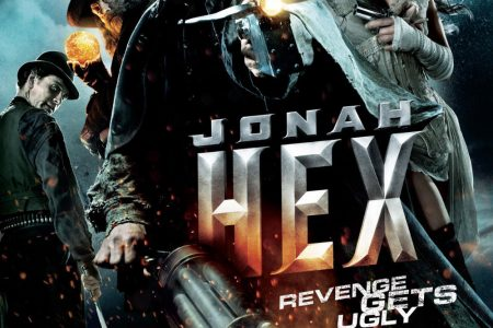 Notes On A DVD: Jonah Hex