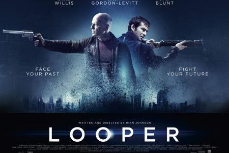 Notes On A Film: Looper