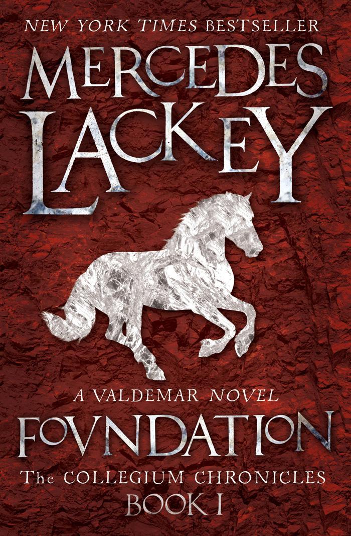 Collegium 1: Foundation cover