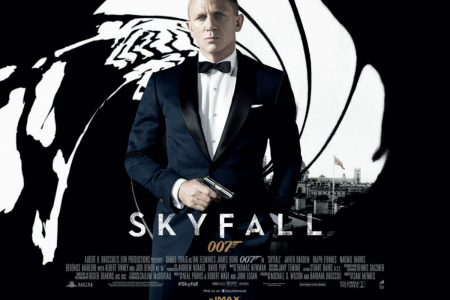 Notes On A Film: Skyfall