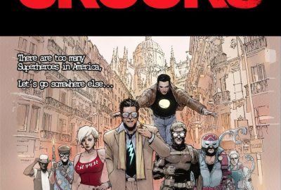 Supercrooks cover