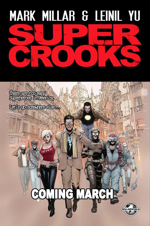 Supercrooks cover