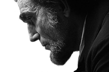 Notes On A Film: Lincoln