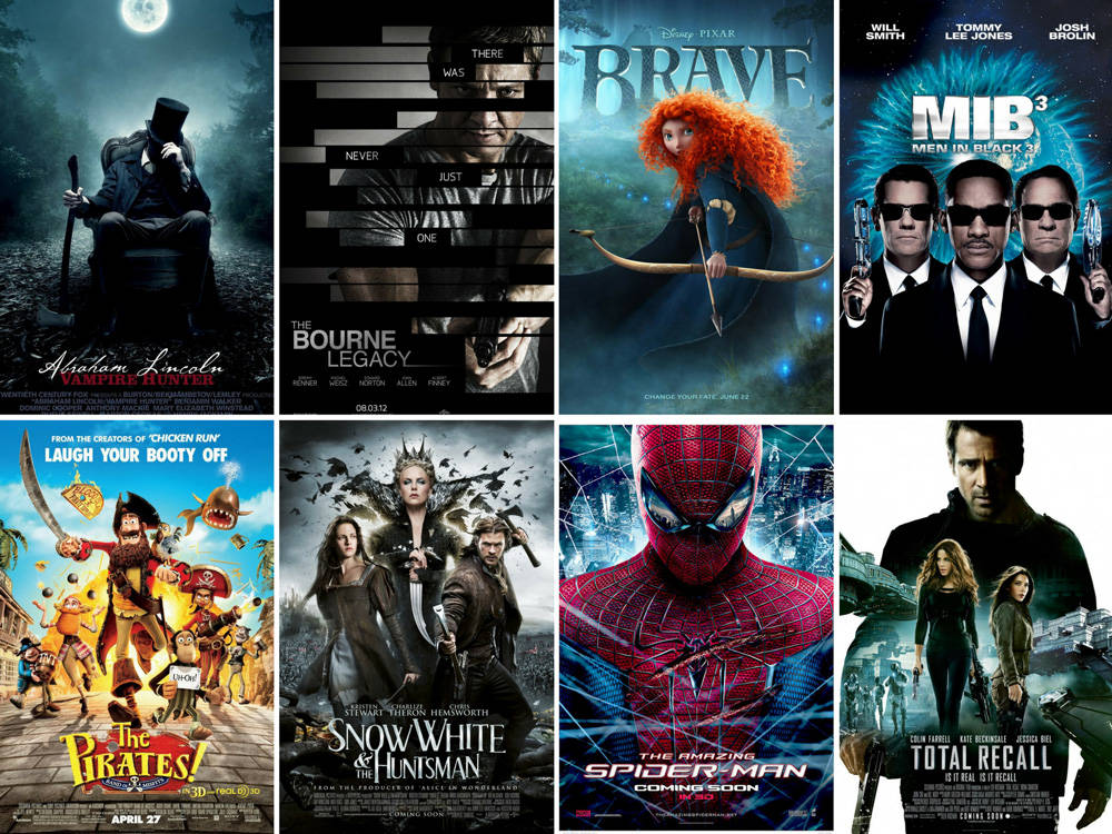 You are currently viewing DVD: Catching up with films (which everyone else has already seen)