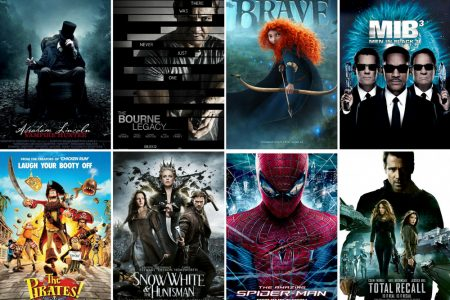 DVD: Catching up with films (which everyone else has already seen)
