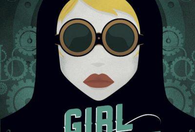 Girl Genius cover