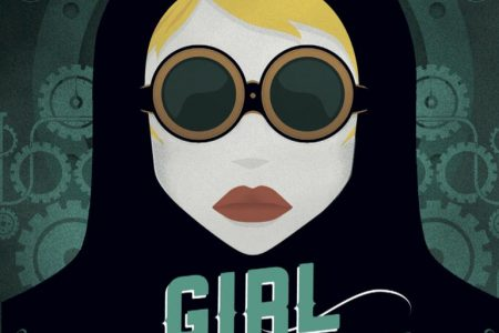 Book Review – Girl Genius: Agatha H And The Airship City