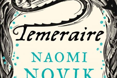From A Library: Temeraire