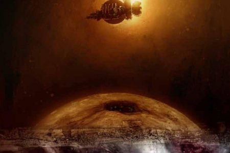 Comic Book Review: Dead Space and Dead Space Salvation