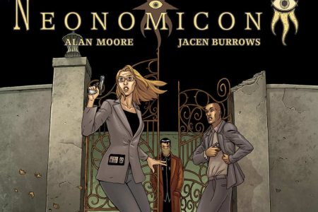 From A Library: Neonomicon