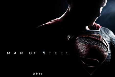 Notes On A Film: Man Of Steel