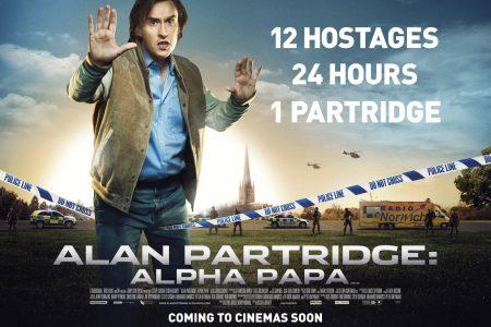 Notes On A Film – Alan Partridge: Alpha Papa