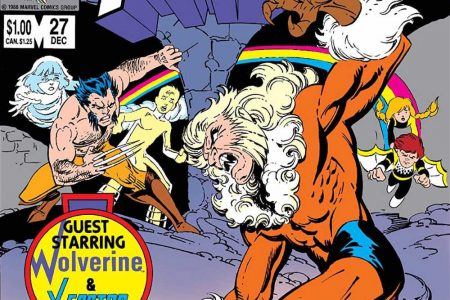 Finding Power Pack #27