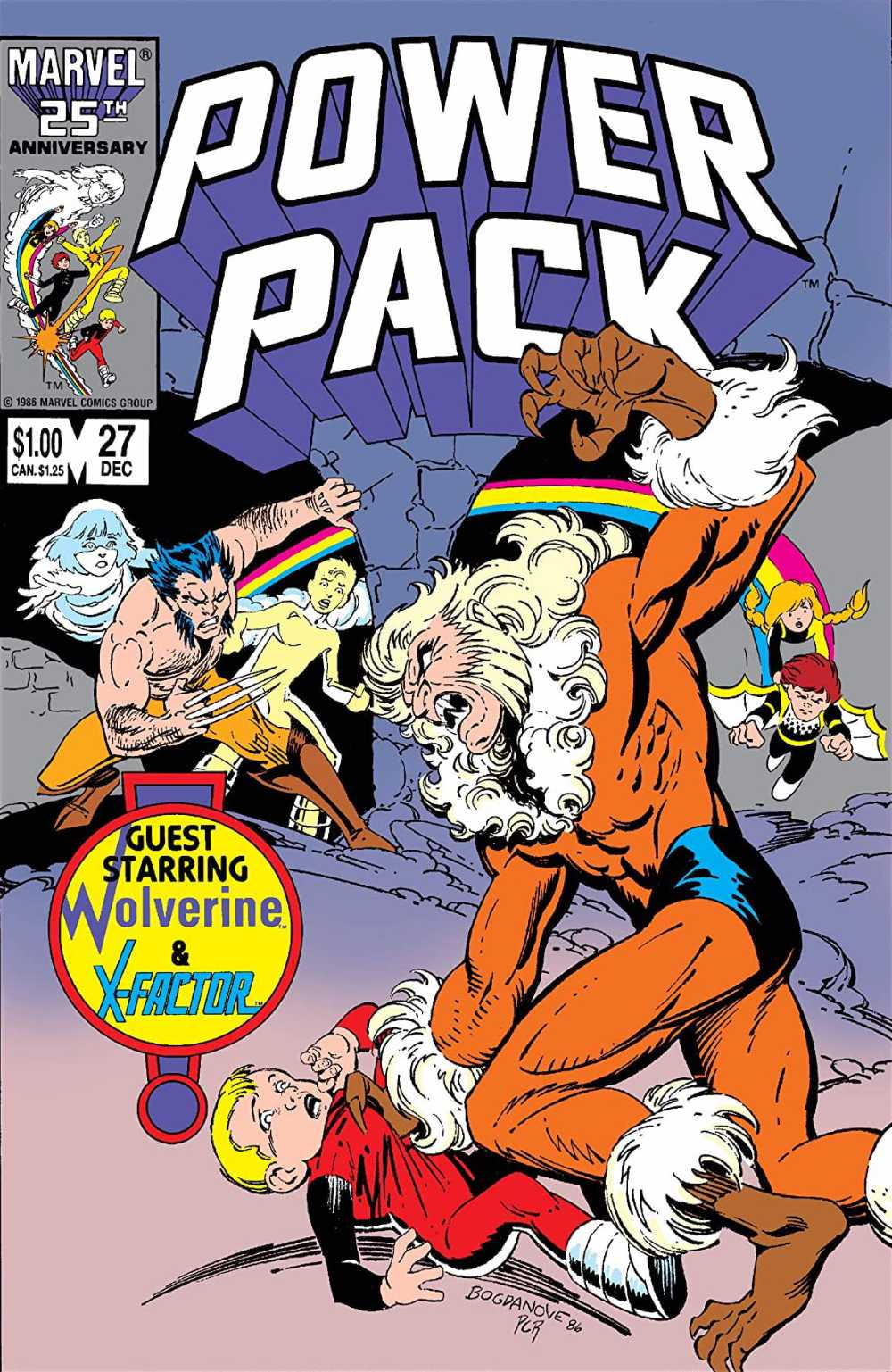 You are currently viewing Finding Power Pack #27
