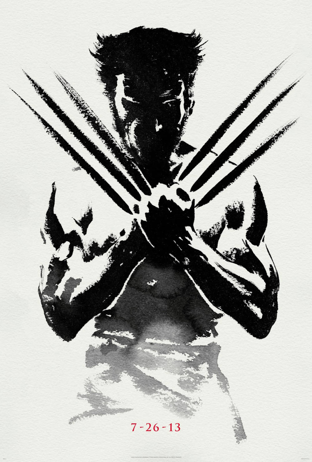 Read more about the article Notes On A Film: The Wolverine