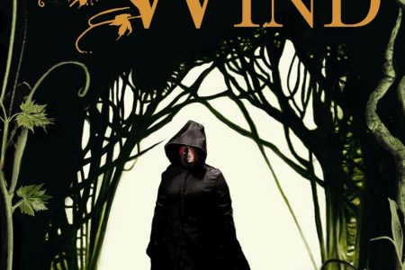 Notes On A Book: The Name Of The Wind