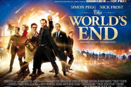 Notes On A Film: The World's End