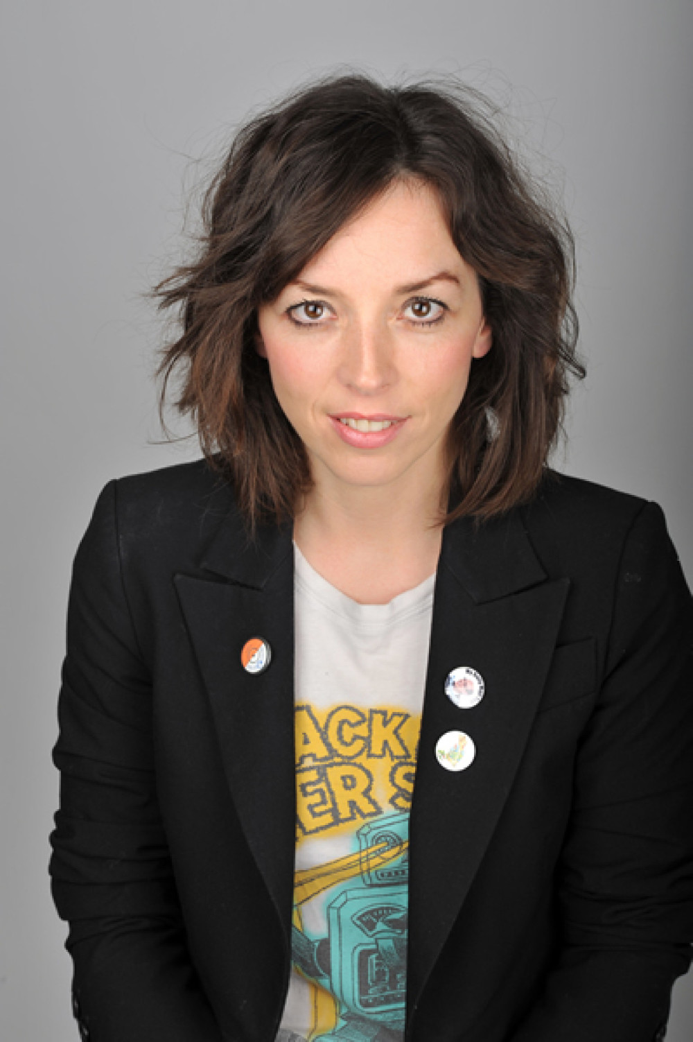 Read more about the article Live Comedy – Bridget Christie: A Bic For Her
