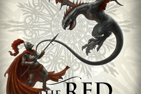 Book Review: The Red Knight