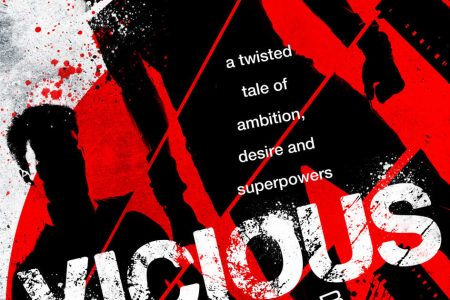 Book Review: Vicious
