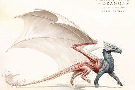 Book Review: A Natural History Of Dragons