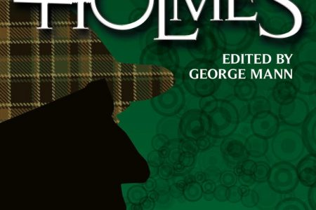 Book Review: Further Encounters Of Sherlock Holmes