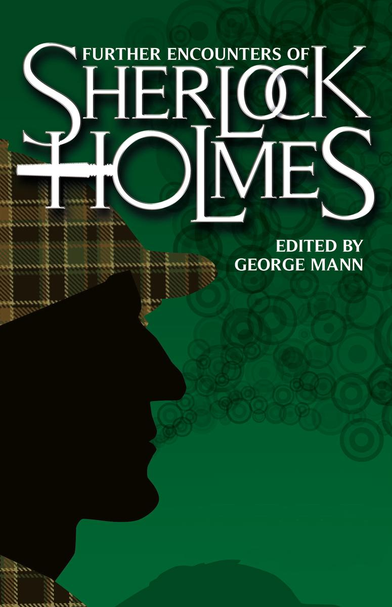 Further Encounters of Sherlock Holmes cover