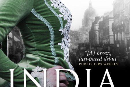Book Review: India Black