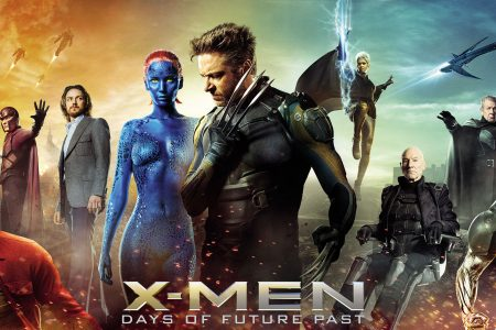 Notes On A Film – X-Men: Days Of Future Past
