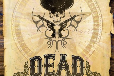 Book Review – Dead Man's Hand: An Anthology of the Weird West