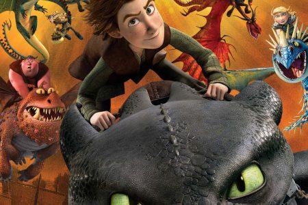 Comic Book Review – Dragons: Riders Of Berk Volume One Dragon Down