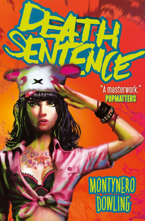 Death Sentence collection cover