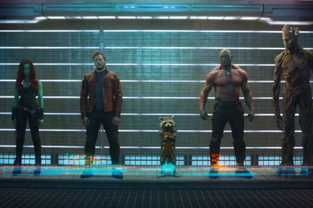 Notes On A Film: Guardians Of The Galaxy