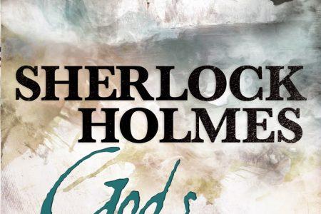 Book Review: Sherlock Holmes Gods Of War