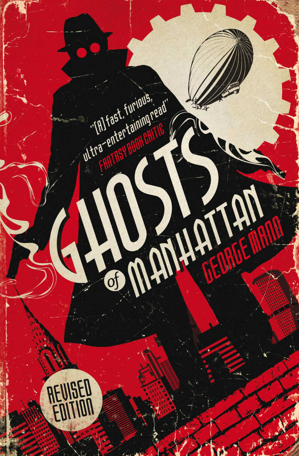 Read more about the article Book Review: Ghosts Of Manhattan